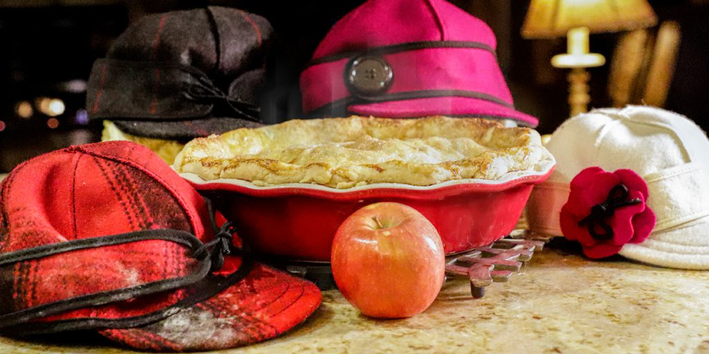 Pi Day Pie Recipe
