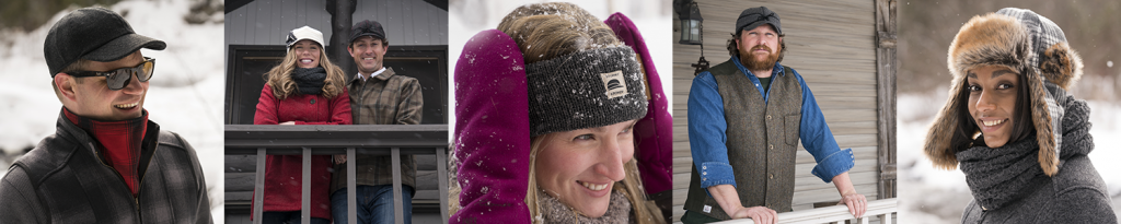 Stormy Kromer Model Call